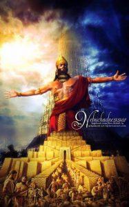 Nabuchadnesser