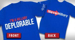 rush-hillary-deplorable-tshirt